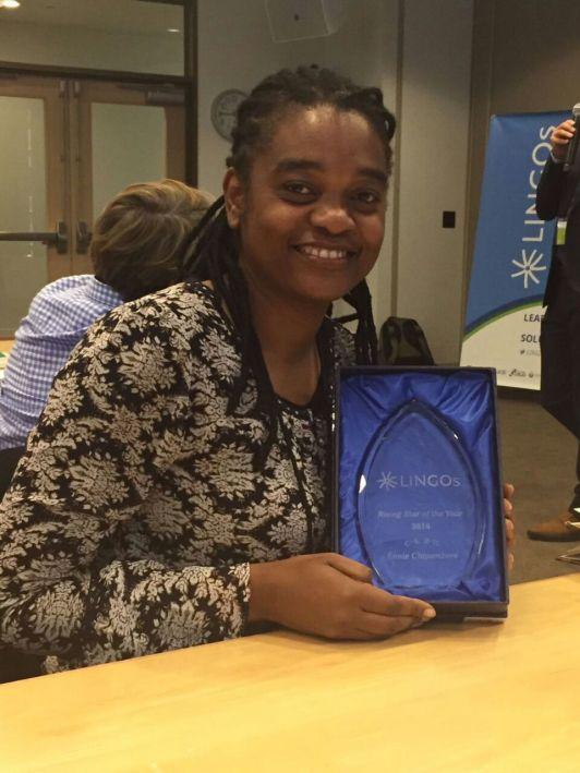 LINGOS Award 2016